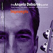 Impromptu by Angelo Debarre