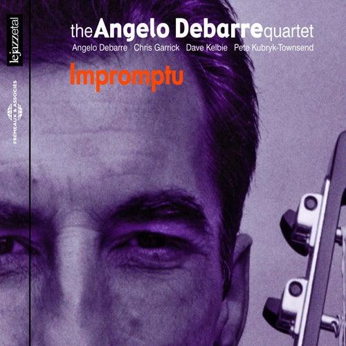 Impromptu by Angelo Debarre
