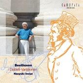 Beethoven: Diabelli-Variationen by Naoyuki Inoue