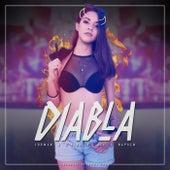 Diabla (feat. R-King, Sacc & Jorman) by Napalm