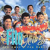 Play & Download Con Amor Y Con Sabor by Fito Olivares | Napster