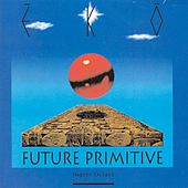 Future Primitive by Eko