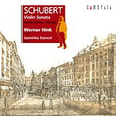 Beethoven: Piano Trios No. 5 'Ghost' & No. 7 'Archduke' by Werner Hink