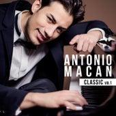 Antonio Macan Classic, Vol. 1 di Antonio Macan