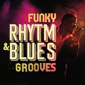 Funky Rhythm & Blues Grooves by Various Artists