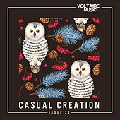 Casual Creation Issue 22 by Various Artists