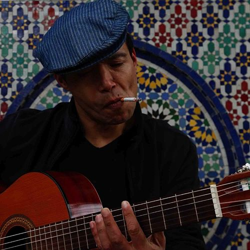 Live In Jerusalem by Finley Quaye