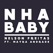 Nha Baby by Nelson Freitas