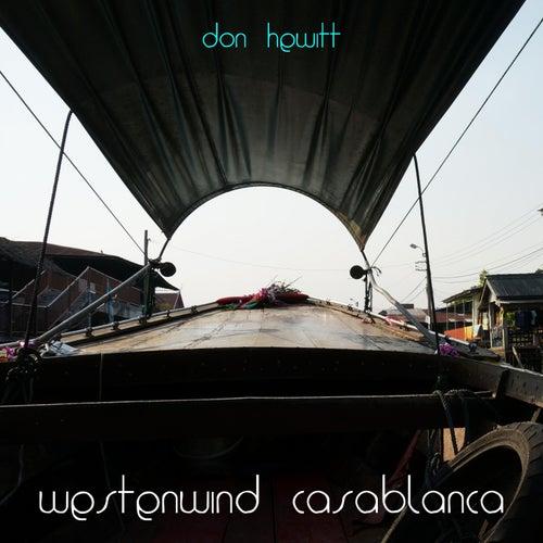 Don Hewitt by Westenwind Casablanca
