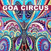 Goa Circus (Intellect Progressive Psychedelic Goa Psy Trance) (It's a State of Mind, Only the Finest in Electronic Progressive Trance, Psychedelic Bass Music, Psy-Trance, Psybient, Dark Psy, Psy Dub, Psy Breaks, Techno, Neurofunk & More!!!) by Various Artists