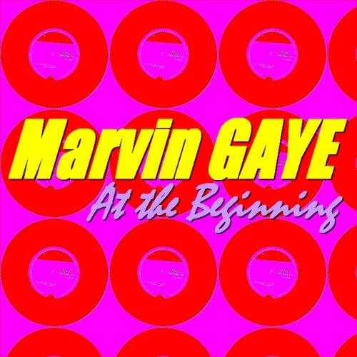 Marvin Gaye (At the Beginning) de Marvin Gaye