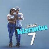 Bailar Kizomba, Vol. 7 by Various Artists