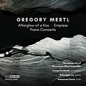 Music of Gregory Mertl by Various Artists