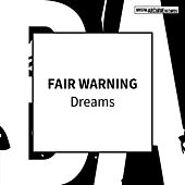 Dreams by Fair Warning
