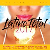 Latino Total 2017 by The Harmony Group