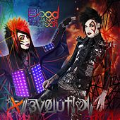 Evolution (Deluxe Edition) by Blood On The Dance Floor