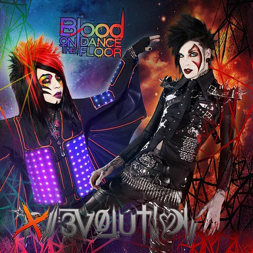Evolution (Deluxe Edition) von Blood On The Dance Floor