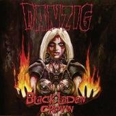 Black Laden Crown von Danzig