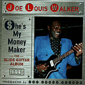 Play & Download She's My Money Maker by Joe Louis Walker | Napster