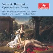 Rauzzini: Opera Arias & Scenes by Various Artists