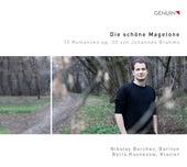 Die schöne Magelone by Nikolay Borchev