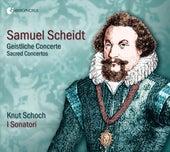 Scheidt: Geistliche Concerte by Various Artists