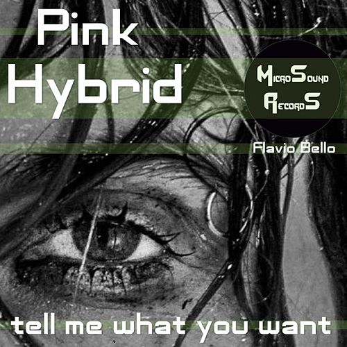 Tell Me What You Want (Flavio Bello Edit) by Hybrid