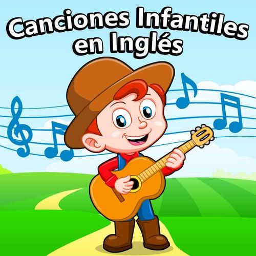 Canciones Infantiles En Inglés de La Superstar De Las Canciones Infantiles