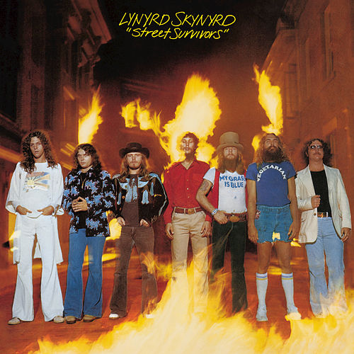 Street Survivors (Remaster) by Lynyrd Skynyrd