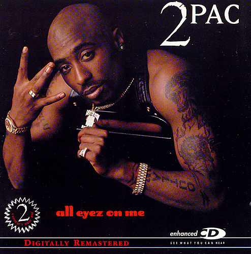 Play & Download All Eyez On Me by 2Pac | Napster