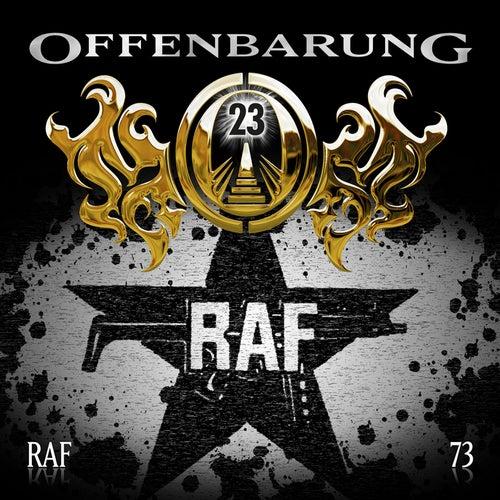 Folge 73: RAF von Offenbarung 23