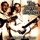 I Wonder If You Know von The Louvin Brothers