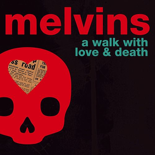 Christ Hammer (Death) by Melvins
