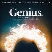 Genius (National Geographic Original Series Soundtrack) von Various Artists