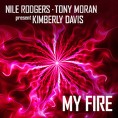 My Fire by Kimberly Davis