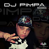 DJ Pimpa Remixes de Various Artists