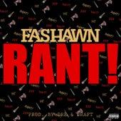 Rant by Fashawn