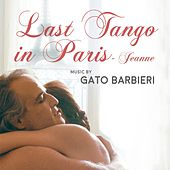 Last Tango in Paris - Jeanne by Gato Barbieri