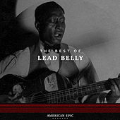 You Can't Lose Me, Charlie (From the documentary series American Epic) de Leadbelly
