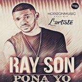 Ray Son Pona Yo de Lartiste