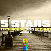 5 Stars Tech House and Techno, Vol. 6 by Various Artists