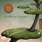 Garden of Dreams, Vol. 18 - Sophisticated Deep House Music by Various Artists