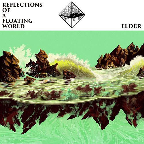 Reflections of a Floating World by Elder