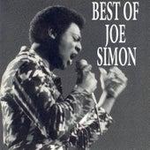 Best of Joe Simon by Joe Simon
