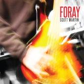 Foray by Scott Martin