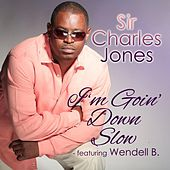 I'm Going Down Slow (feat. Wendell B) by Sir Charles Jones