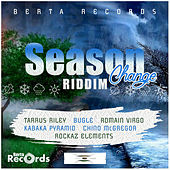 Season Change Riddim by Various Artists