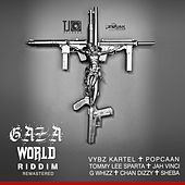 Gaza World Riddim (Remastered) by Various Artists