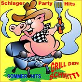 Schlager Party Hits Sommerhits (Grill den Schmitti) by Various Artists