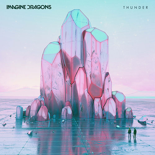 Thunder de Imagine Dragons